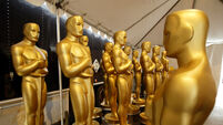 Preparations Made for 76th Academy Awards