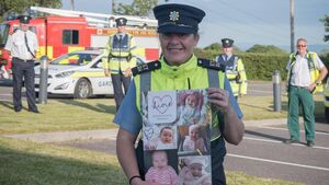 Cork native Garda Mary Gardiner named one of the 'Kerry Heroes' for 2020
