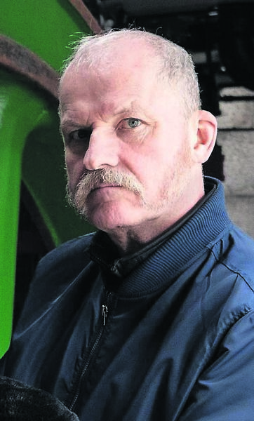 Youghal actor Peter Gowen has lived in the UK since 1988