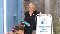 1,800 crime victims chose to speak out with the help of Cork voluntary organisation