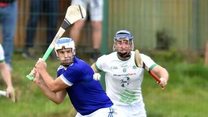 Seandún hurlers have a first class backroom team for championship return