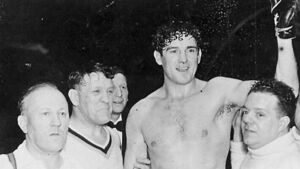 Leeside Legends: Boxer Jack Doyle a complicated figure outside the ring