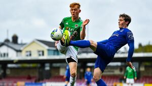 Cork City squad taking shape for 2021 with three more signings