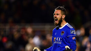 Mark McNulty on staying at Cork City and the evolution of goalkeeping