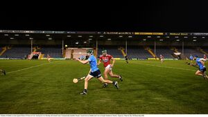 Bringing Cork GAA to book... a sporting fix in the latest lockdown