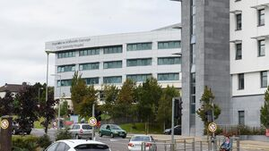 Hospitals under 'extreme pressure'; 100 nurses unavailable and one ward shut at Cork University Hospital due to Covid