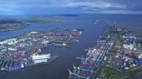Dublin Port 'mayhem' fails to materialise, says official