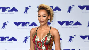Mel B discusses Spice Girls reunion following Masked Singer exit