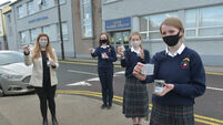 Cork students investigate: How much plastic is in your teabags?