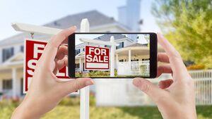 尽管大流行房屋市场依然强劲