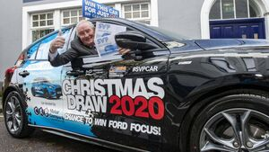 SVP South West 'humbled' by public support as over €260k raised from annual car draw