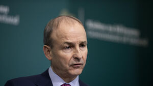 Cork TD: Unwise for Fianna Fáil to 'discuss leadership' at this time