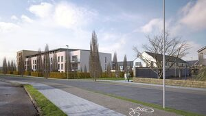 Green light for large housing project in Cork city