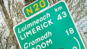 Online public meetings on Cork to Limerick motorway to be held next week