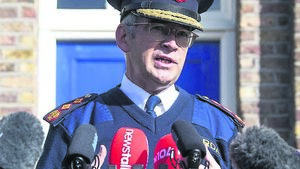 Trevor Laffan: Gardaí support services a vital and welcome part of the job