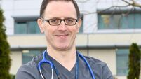 Cork doctor: Child respiratory illnesses down as a result of Covid-19 measures
