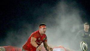 David Corkery: Munster on track for Pro14 final as European rugby hangs by a thread