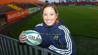Rugby takes Cork's Gemma Crowley around the world with the Lions tour