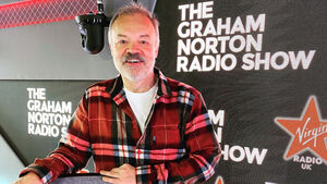 Graham Norton signs off first weekend show on Virgin Radio