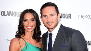 Christine and Frank Lampard announce  baby news in 'crazy time'