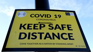 Covid-19 latest: 8 deaths and 6,888 new cases reported including 862 in Cork
