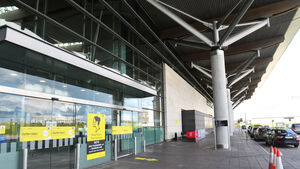 80% decrease in passenger numbers at Cork airport in 2020