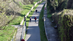 Consultation underway for upgrades to Cork Greenway