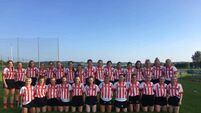 Imokilly camogie returned to senior ranks as game grows in East Cork