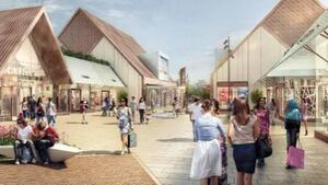 Cork County Council to seek legal advice as Government halt Carrigtwohill retail outlet village
