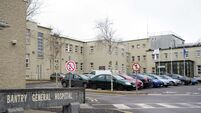 ICU beds may be rationed for those with 'best chance of survival' at Cork hospital