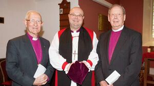 Tributes paid to former Bishop of Cork, Cloyne and Ross after his passing
