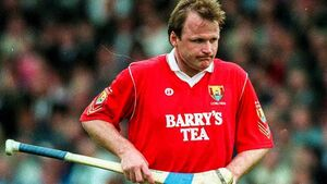 Long before Sports Direct, Barry's Tea was the first Cork GAA jersey sponsor