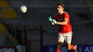 Cork midfielder Ian Maguire is nominated for a football All-Star