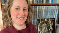 Cork primary school teacher writes book based on a centuries-old local tale