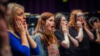 Cork International Choral Festival launches virtual workplace choir programme