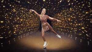 Denise Van Outen and Jason Donovan to kick off new series of Dancing On Ice