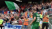 Former Cork City star Karl Sheppard forced to retire at 29