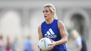 Hopes high that Bríd Stack will make a full recovery from Aussie Rules injury