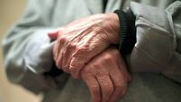 Unpaid elderly carers