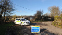 Gardaí awaiting DNA results on human remains found in Midleton