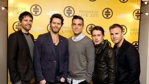 Take That producer sells rights to string of early hits