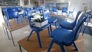 INTO Committee to meet today to discuss plans to resume in-school special education