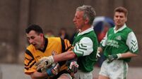 Golden age for Aghada GAA saw them beat Ballincollig for 1991 intermediate title