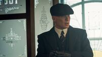 Peaky Blinders movie will happen, says show's creator