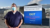 Cork GP 'chomping at the bit' to begin vaccinating most vulnerable following Cabinet decision