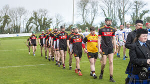 Blow for young GAA players with Harty Cup and Corn Uí Mhuirí on hold