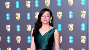 Jo Hartley:  Baftas will be different this year — but 'still loads of fun'