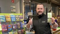 Winning €500k EuroMillions ticket sold in Cork village
