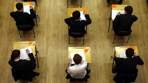 Exam students need the Department 'to learn from the mistakes and delays of last year,' says union