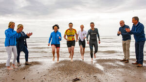 Plans remain in place to host the Ironman festival in Youghal next August
